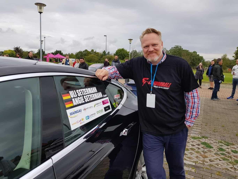 E-Cannonball: Die Odyssee von Magdeburg – was für die Elektromobilität noch getan werden muss