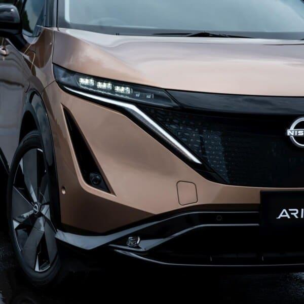 Nissan Ariya e-4ORCE 87 kWh