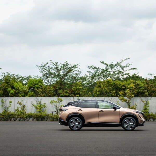 Nissan Ariya e-4ORCE 87 kWh Performance
