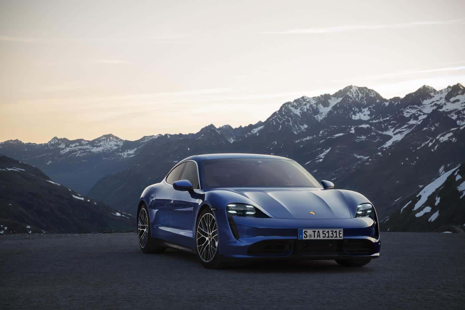 Taycan-Nachfrage führt zu drastischen Maßnahmen - Audi gibt Mitarbeiter an Porsche ab