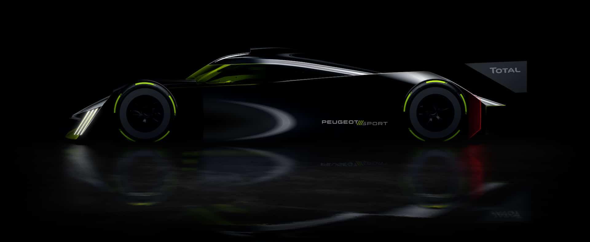 Peugeot-Le-Mans-Sport-Hybrid-Hypercar-Heck