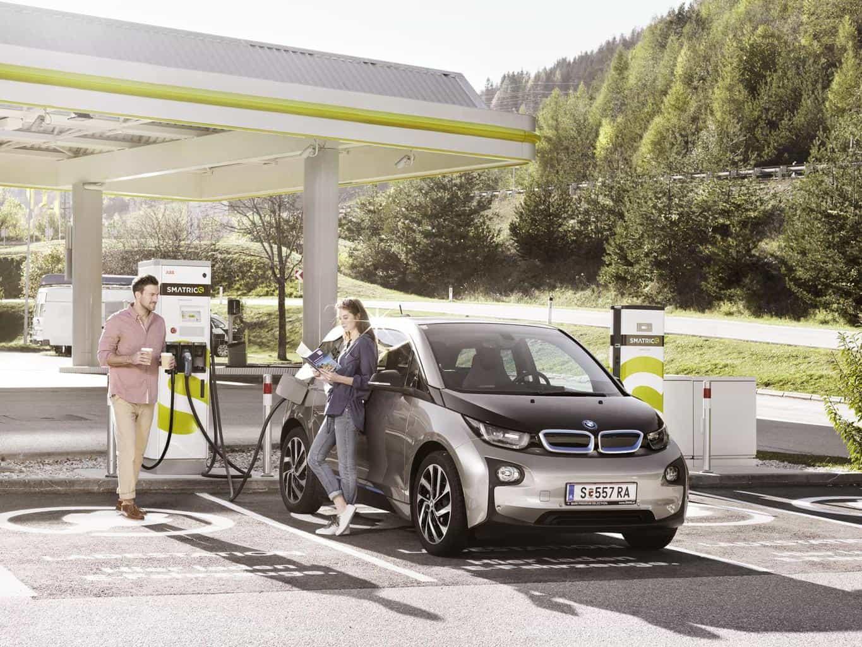 Österreich peilt 2021 100 neue High-Power-Charging Ladepunkte an