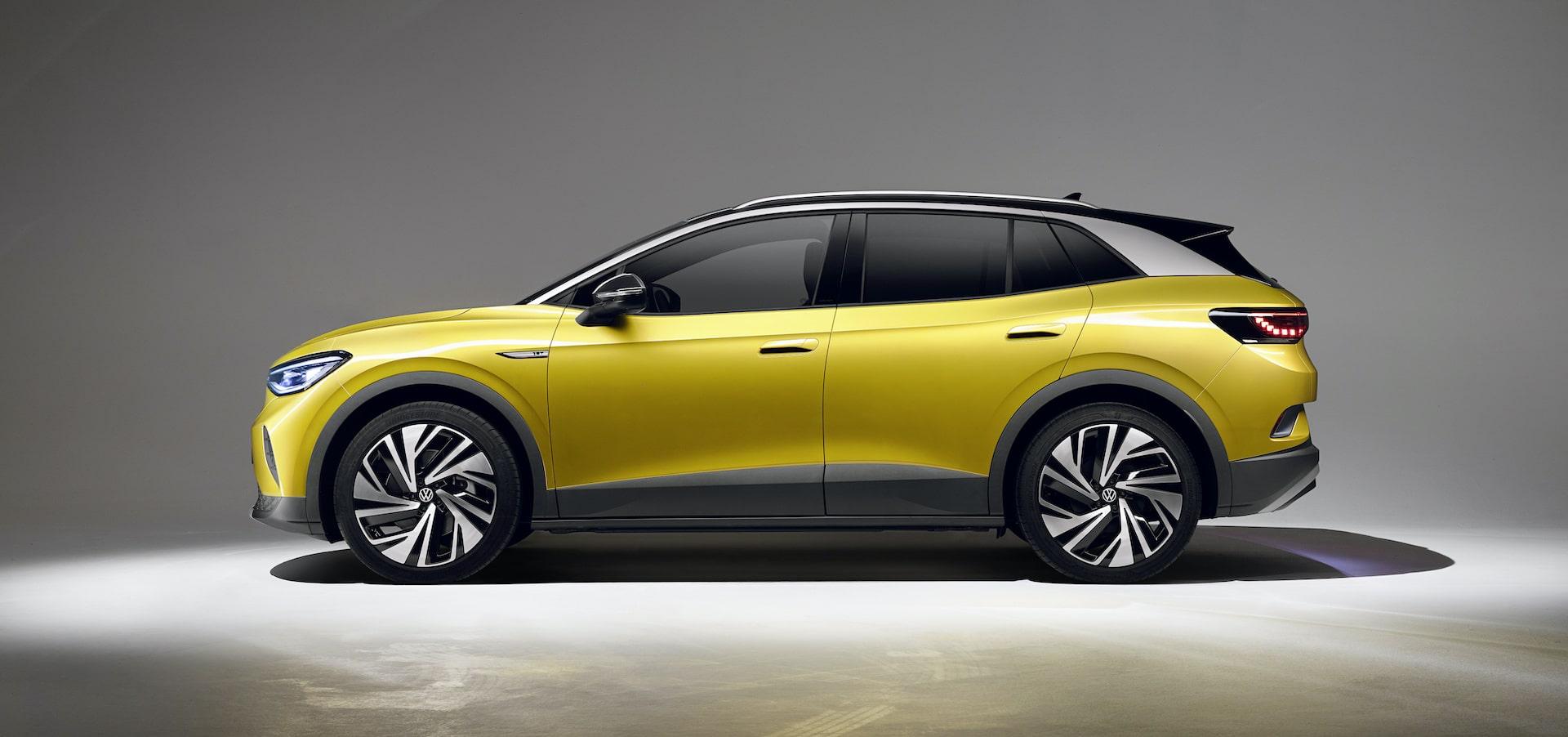 VW-ID4-Elektroauto-Elektro-SUV