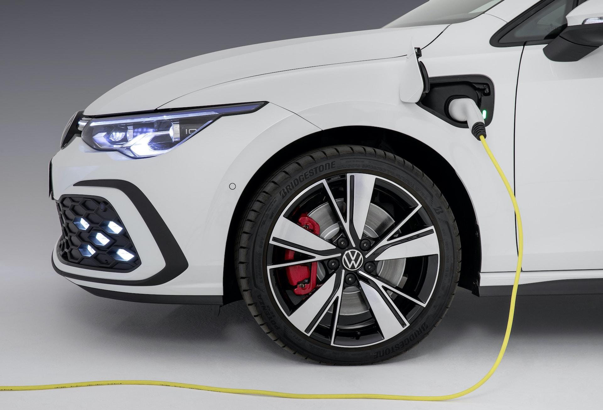 Volkswagen Mildhybrid Plug-in-Hybrid
