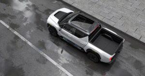 General Motors fertigt Nikola Badger für US-Start-Up & formen strategische Partnerschaft