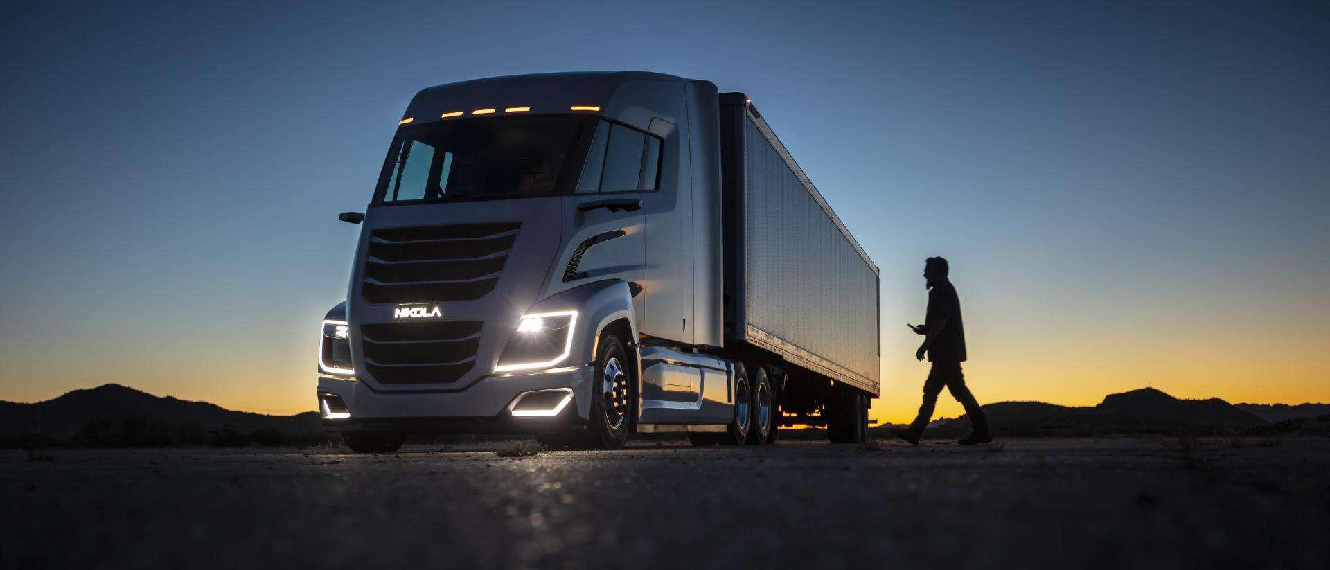 Nikola: GM verzögert Deal / Worthington verkauft alle Aktien; macht hunderte Millionen Gewinn