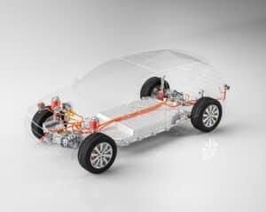 BYD und Didi sollen Fahrdienst-Elektroauto D1 mit Blade-Battery entwickelt haben