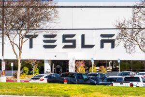 EU-Kommission: Bedenken beim Bau von Teslas Giga-Factory erhärten sich