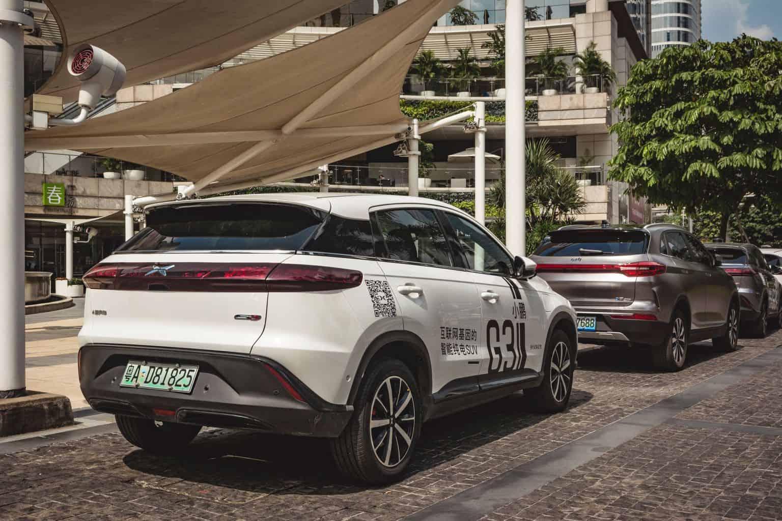 Xpeng trennt Akku vom E-Auto und senkt somit die Kosten - auf den ersten Blick
