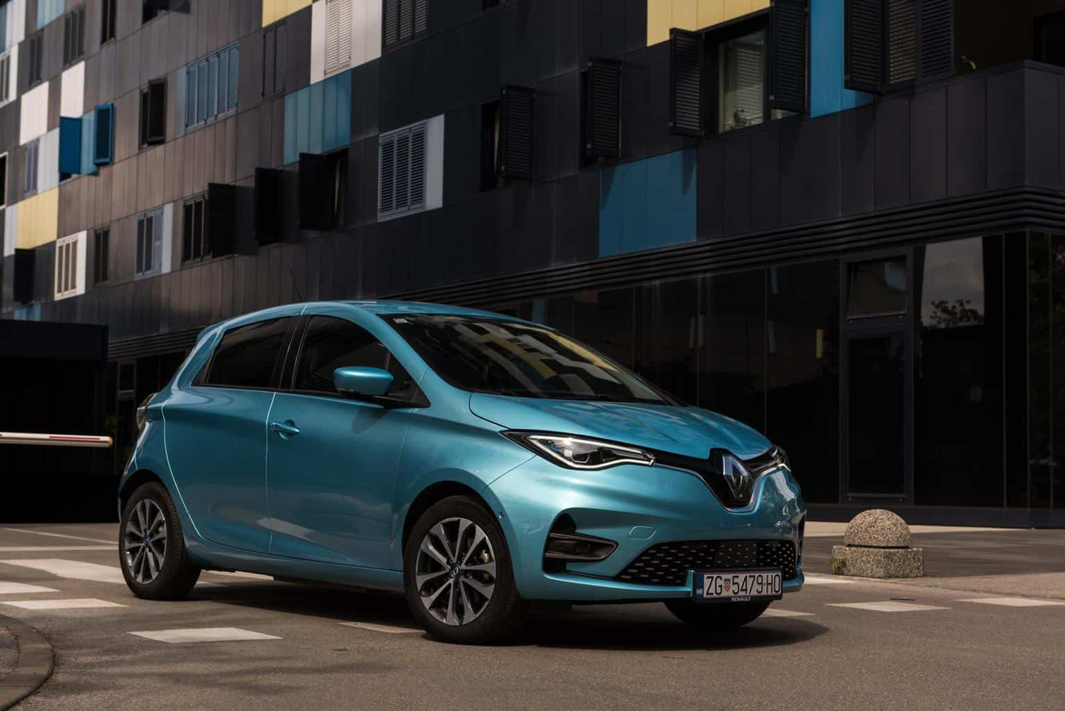 Kleinwagensektor in Europa weiterhin auf Vormarsch; dank Frankreich!