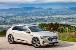 Deutsche Elektrofahrzeug-Exporte legten 2019 um 72 Prozent zu