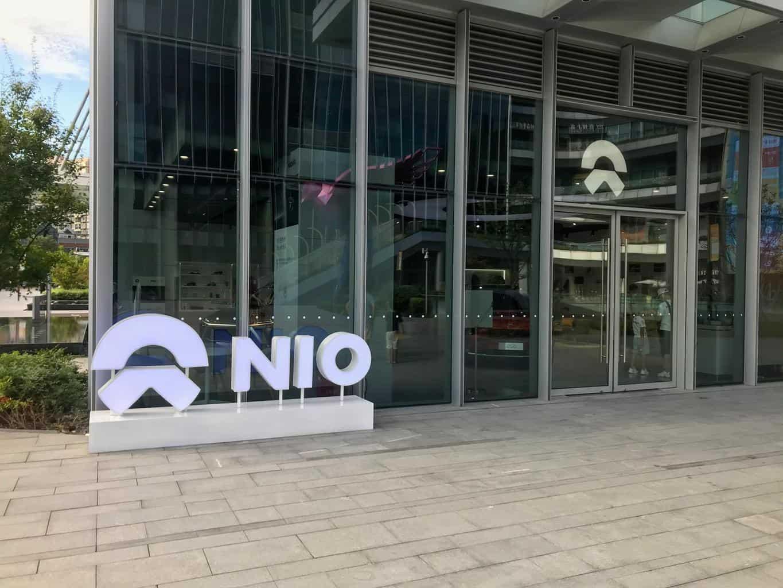 """NIO will Tesla mit 30.000 starken """"Destination Charging""""-Netz Konkurrenz machen"""