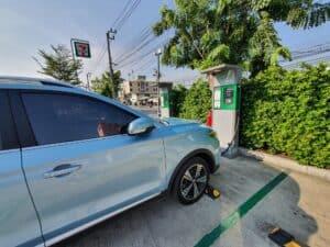 VW holt sich Unterstützung zur CO2-Ziel-Erfüllung aus China von MG Motors