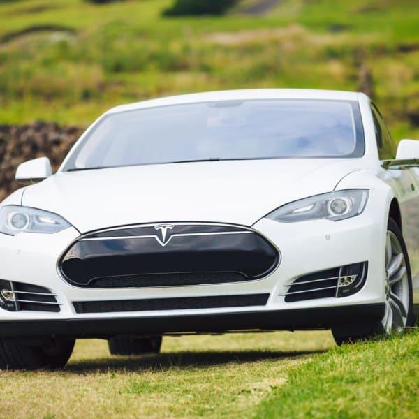 Tesla Model S Maximum Range