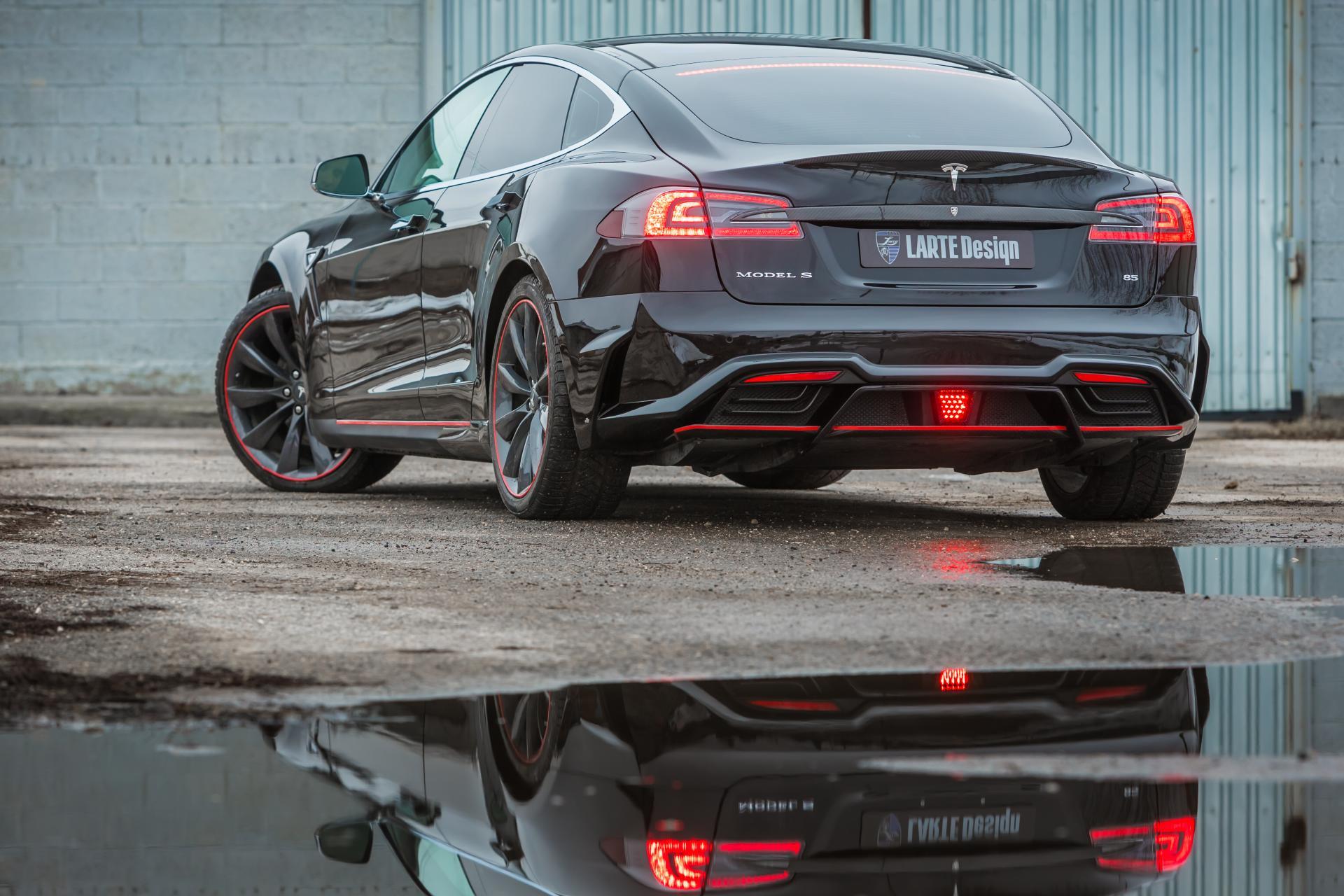 Tesla enthüllt Model S Plaid: 840 km Reichweite, 320 km/h Höchstgeschwindigkeit, 0 auf 100 km/h in unter 2 Sekunden