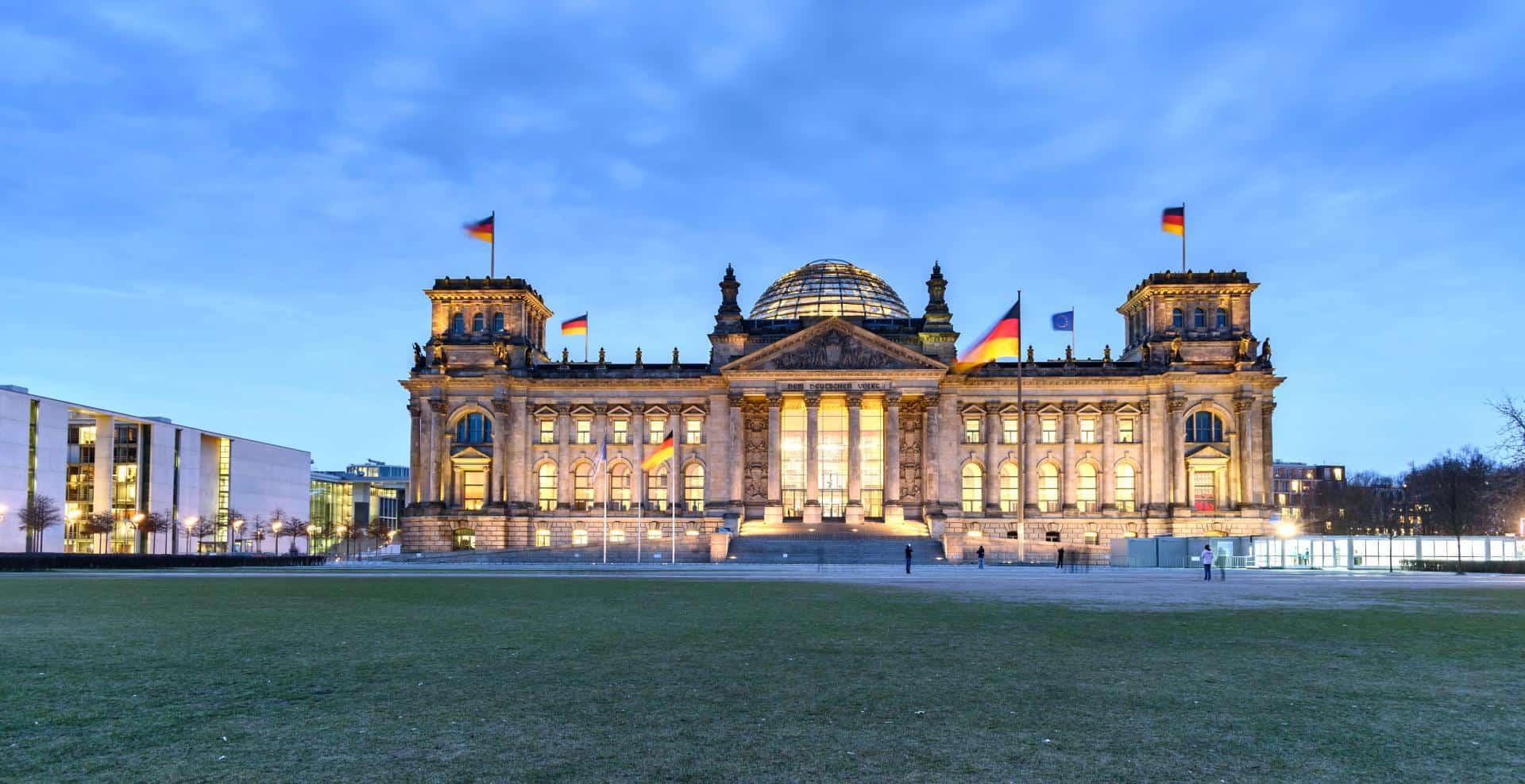 Bundestag: Kfz-Steuerbefreiung für Elektroautos bis 2030 verlängert