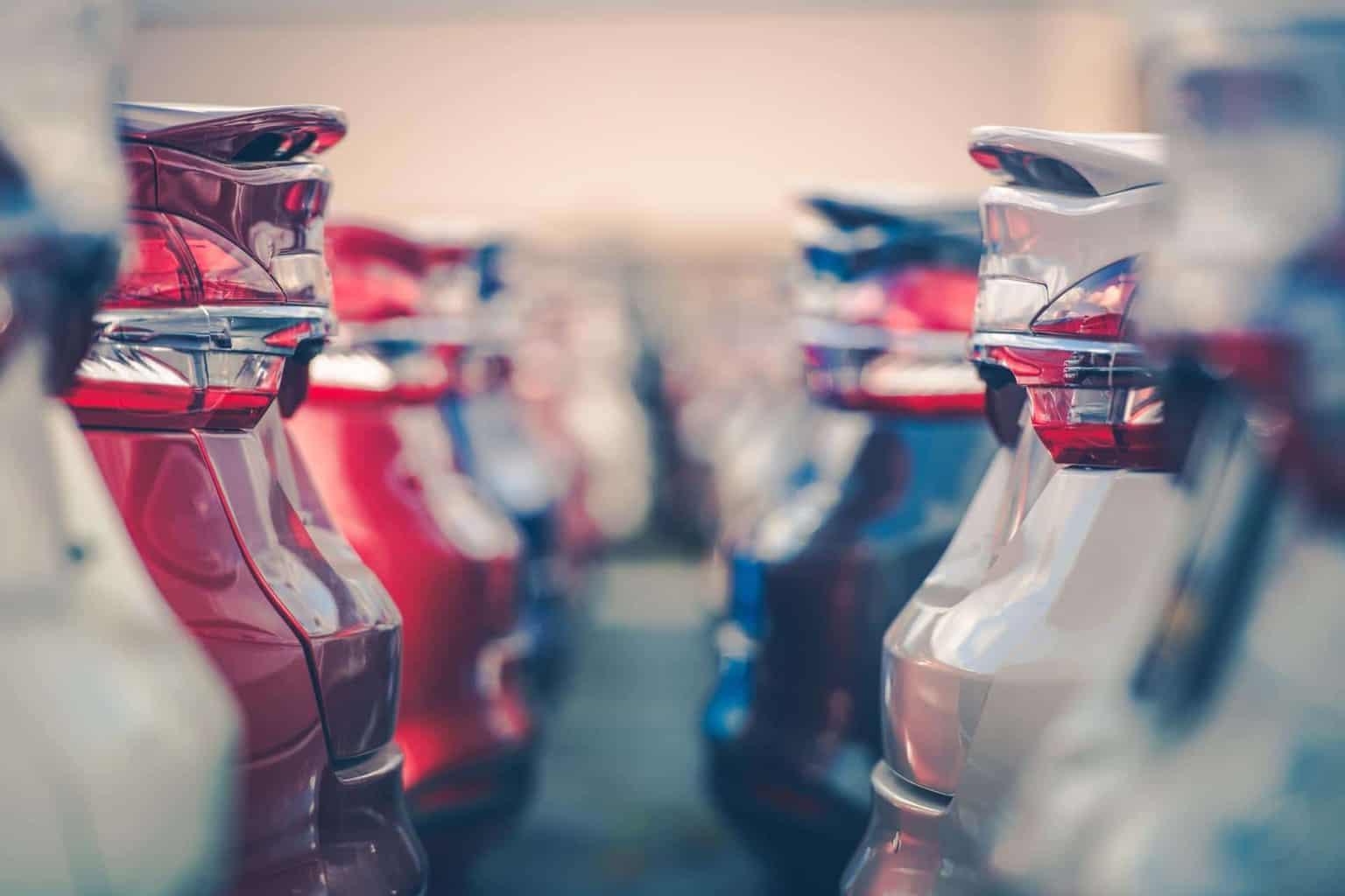 Automobil-Analyst: E-Auto-Gesamtabsatz 2019 könnte Mitte September 2020 erreicht sein