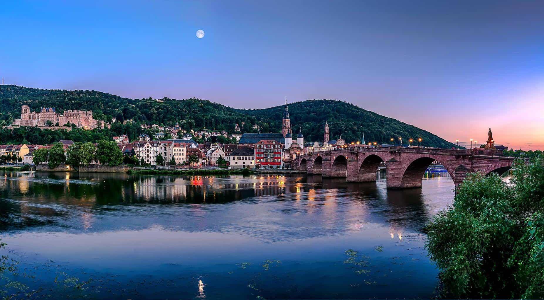 "Heidelberg, Mannheim & Ludwigshafen bringt ""Tenk""-Ladenetz an Start"