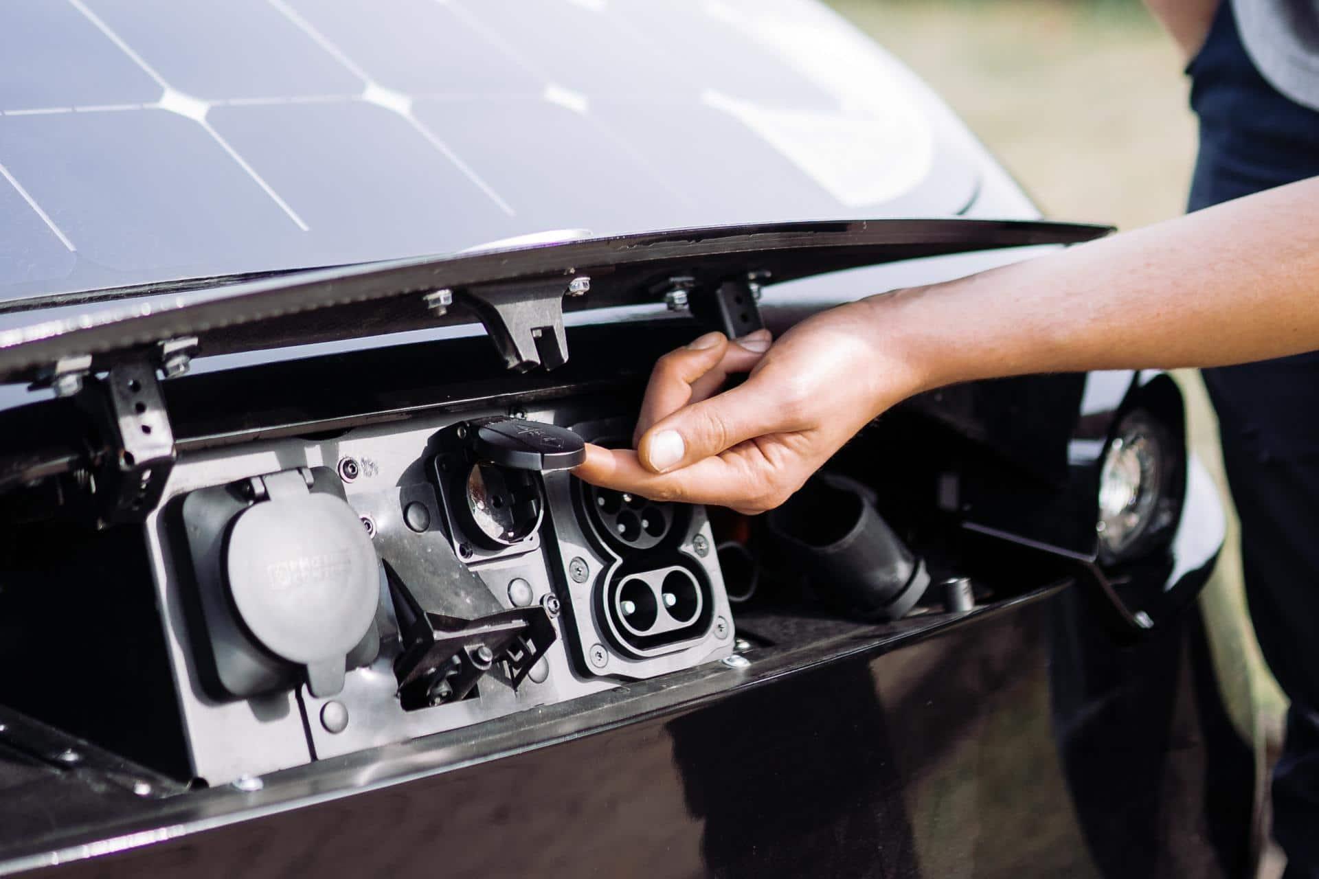 Sono Motors patentiert bidirektionale Ladetechnologie für Elektroautos