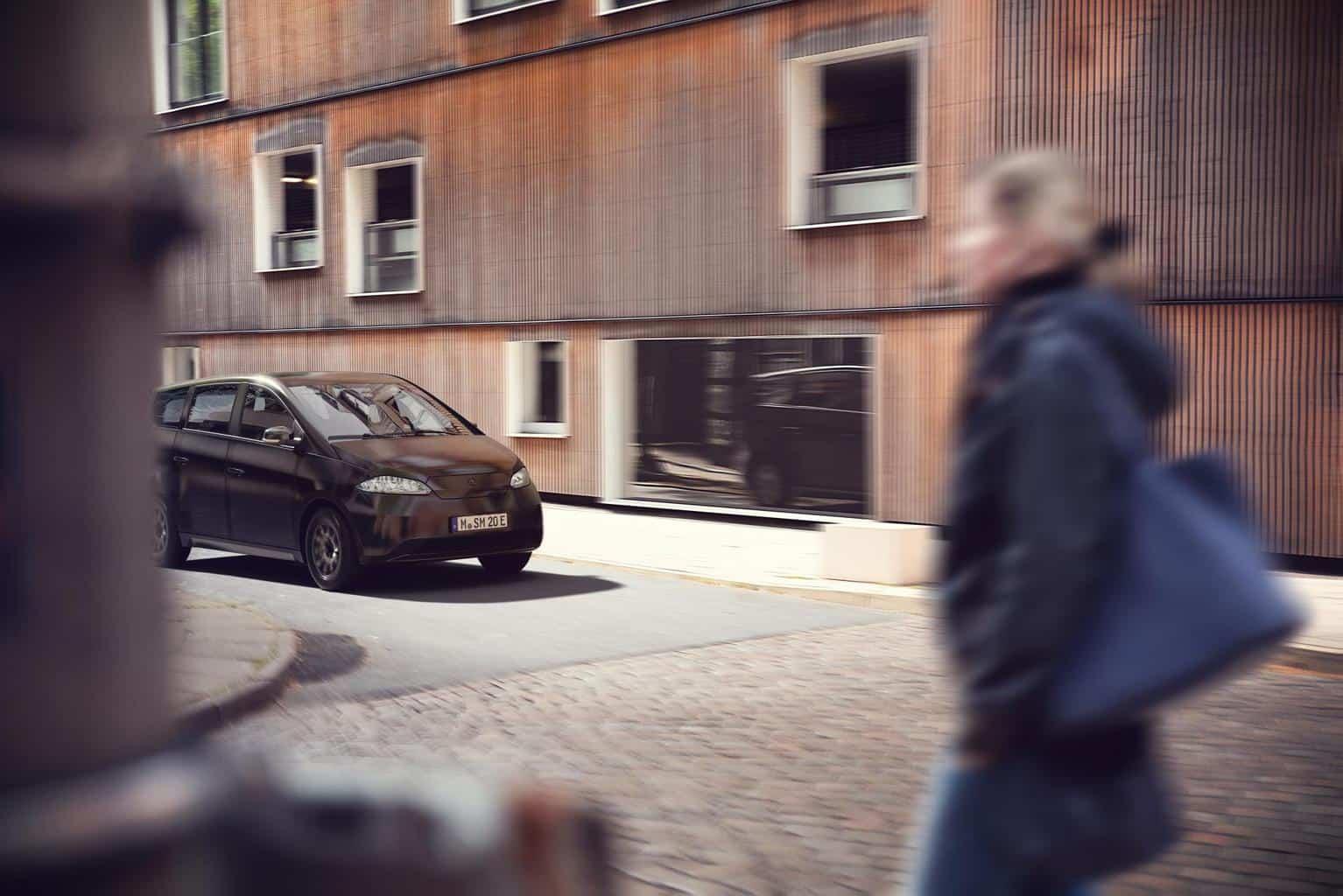 Sono Motors erklärt Effizienz von Solarstrom und Klimaanlage im Solar-E-Auto Sion