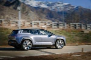 Fisker setzt auf Magna, um Elektro-SUV Ocean auf die Straße zu bringen