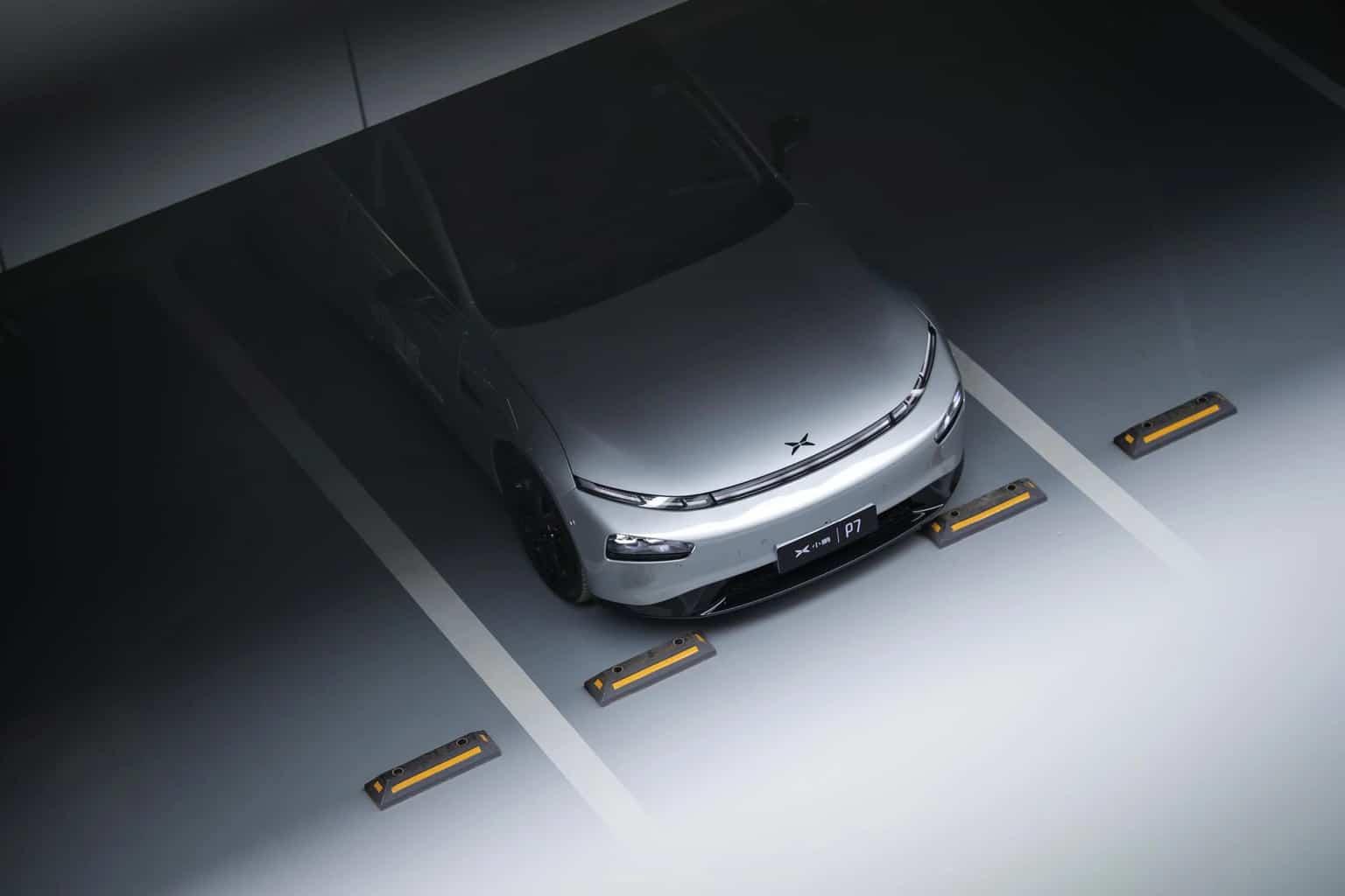 Xpeng strebt mit neuem E-Autowerk in China über 100.000 Fahrzeuge/Jahr an