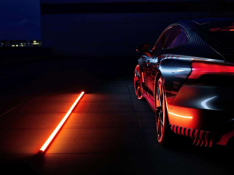 """Audi-CEO: """"E-Mobilität ist nicht mehr aufzuhalten, die Kunden erwarten das in jedem Segment"""""""