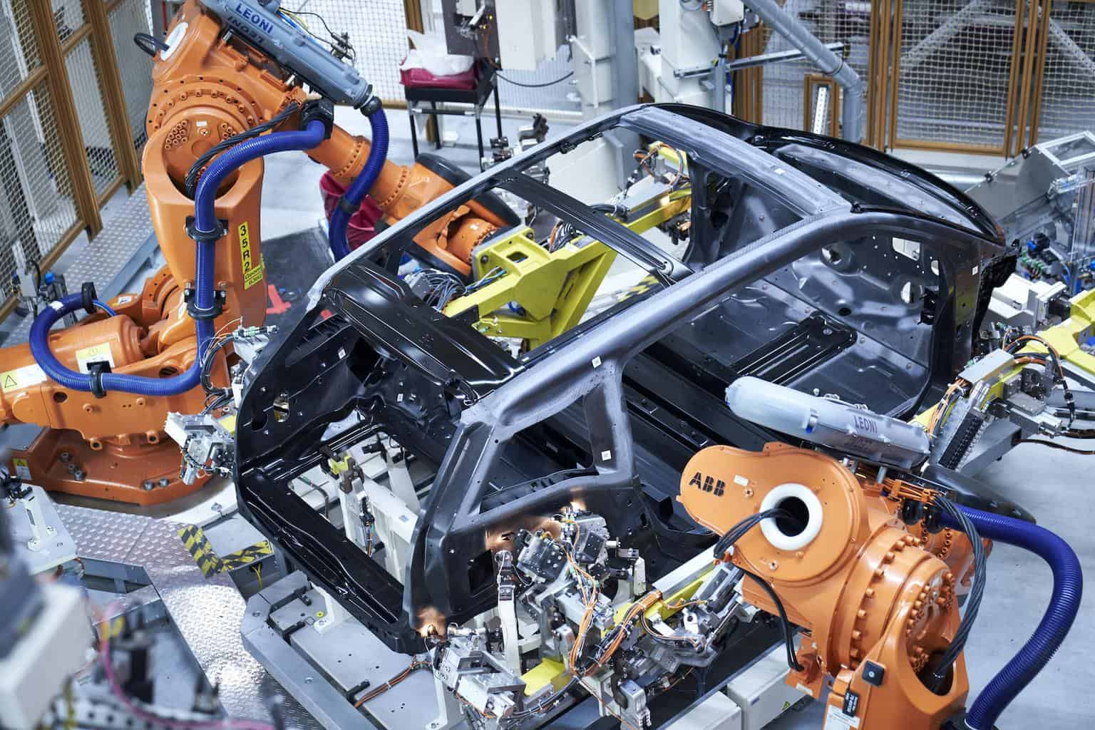 BMW-i3-Elektroauto-Produktion