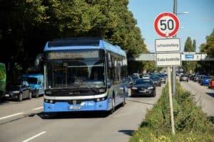 Elektrobus-München-MVG