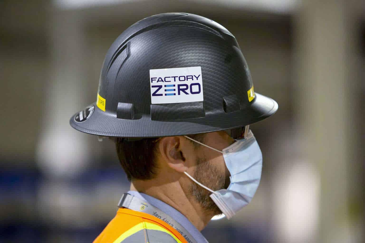 GM-Elektroauto-Werk-Factory-Zero