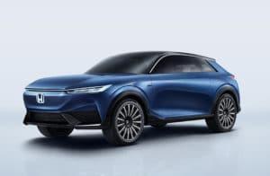 Honda-Elektro-SUV-econcept