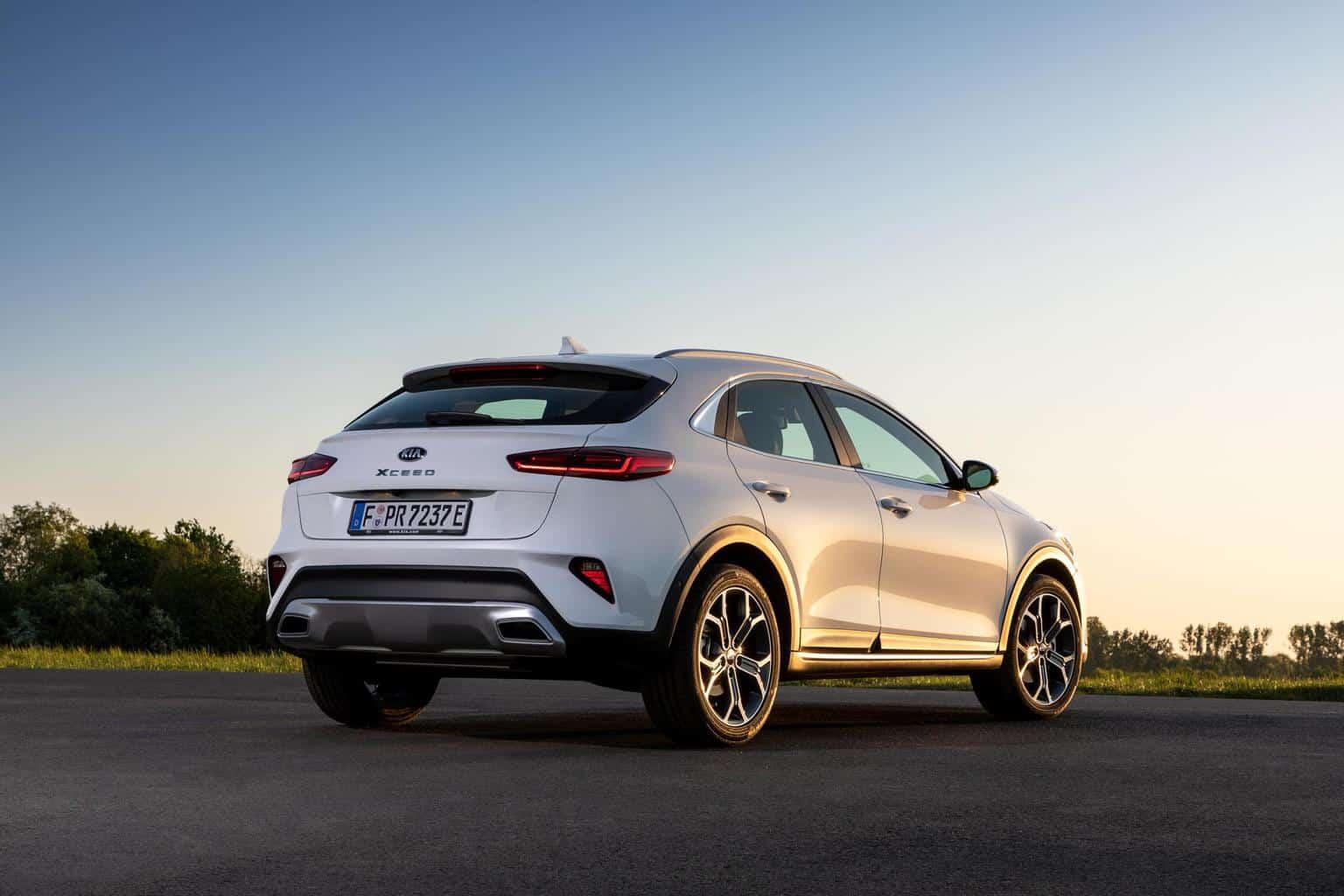 KIA: Bereits jeder vierte Neuwagen der Marke mit elektrifiziertem Antrieb