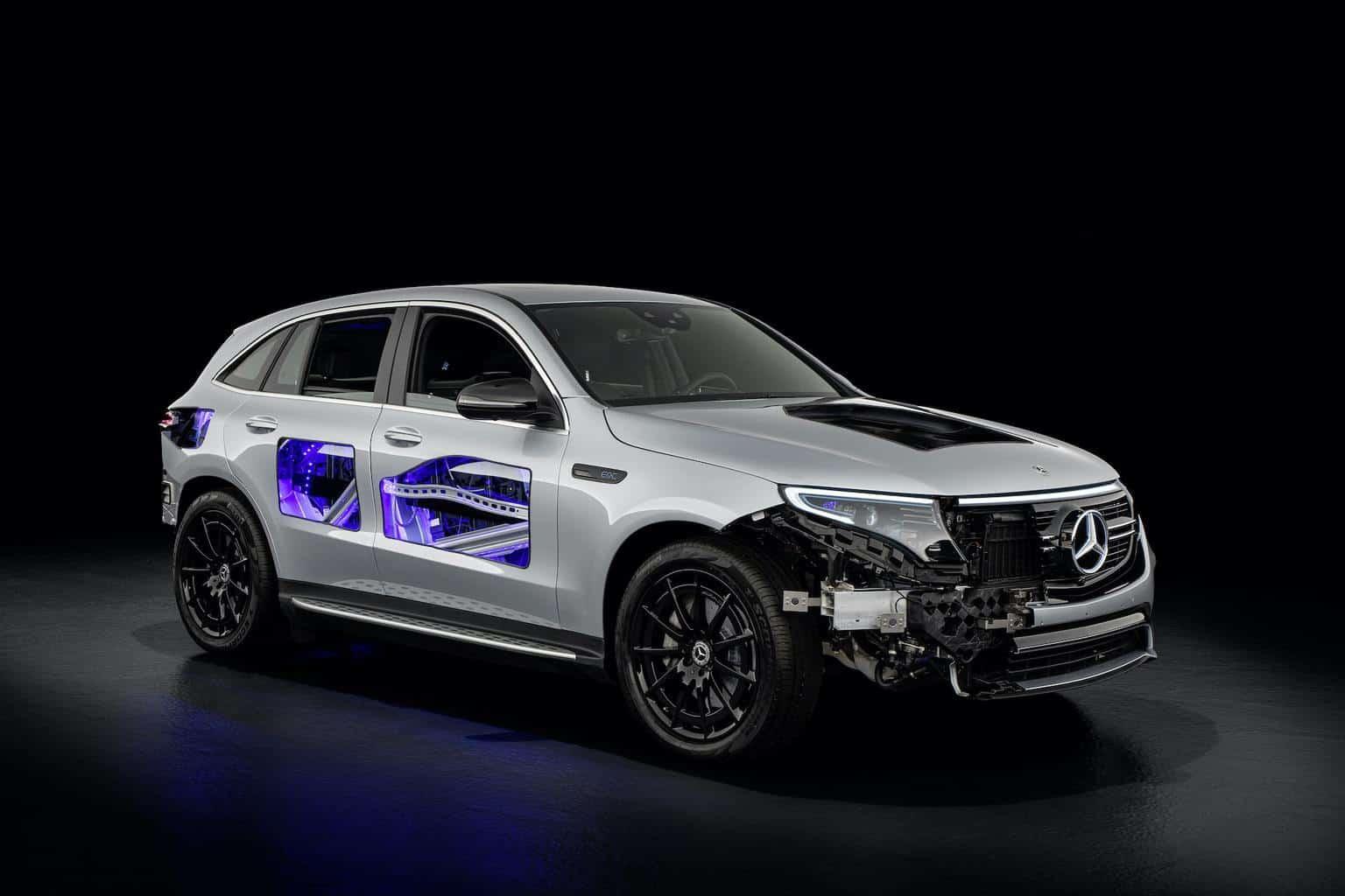 Mercedes-Benz-EQC-Schnittmodell-Teaser