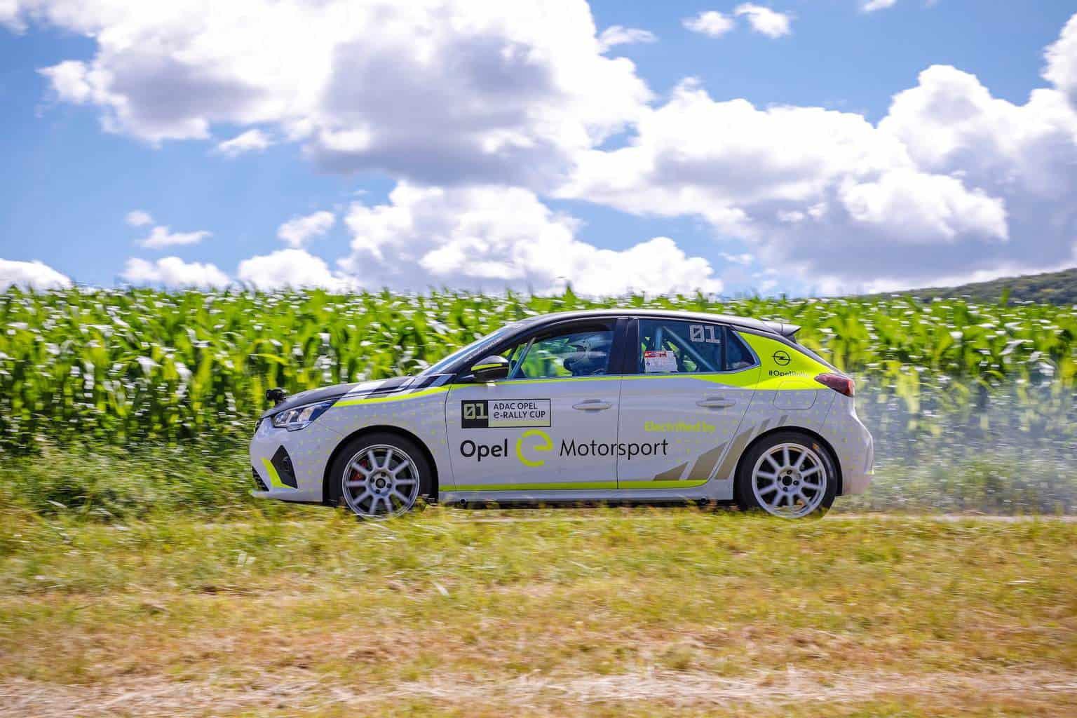 Opel-Corsa-e-Rally-Elektroauto