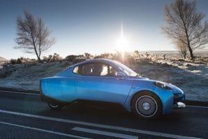 Riversimple-Rasa-Wasserstoffauto