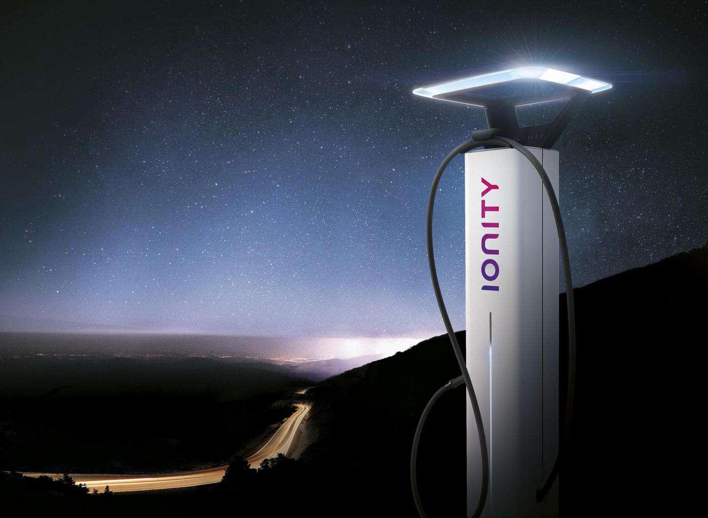 """IONITY nach erster Corona-Lockdownphase: """"E-Mobilität gewinnt an Fahrt"""""""