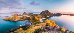 Indonesien will Kreislaufwirtschaft für Elektroauto-Batterien aufbauen