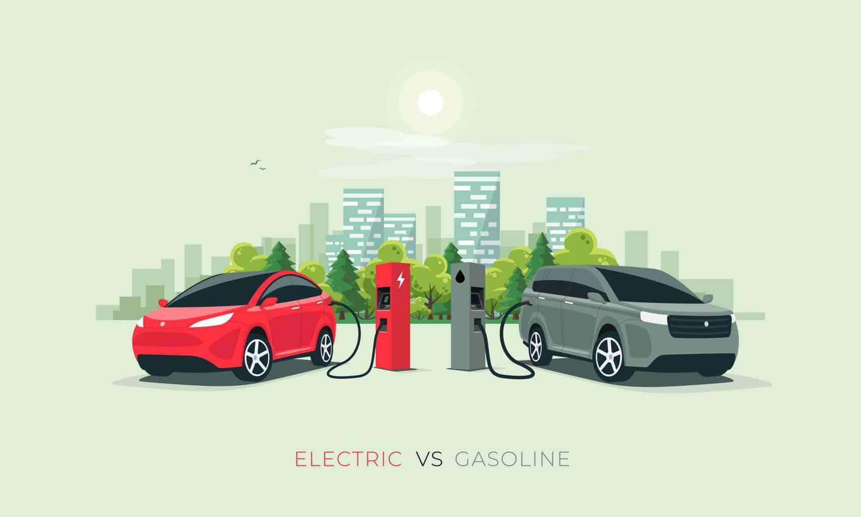 UBS: Kosten für E-Auto-Produktion bis 2024 gleichauf mit Verbrennern