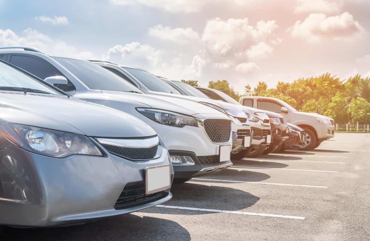 Ein Blick auf die Elektroauto- & Hybridauto-Zulassungen im September 2020