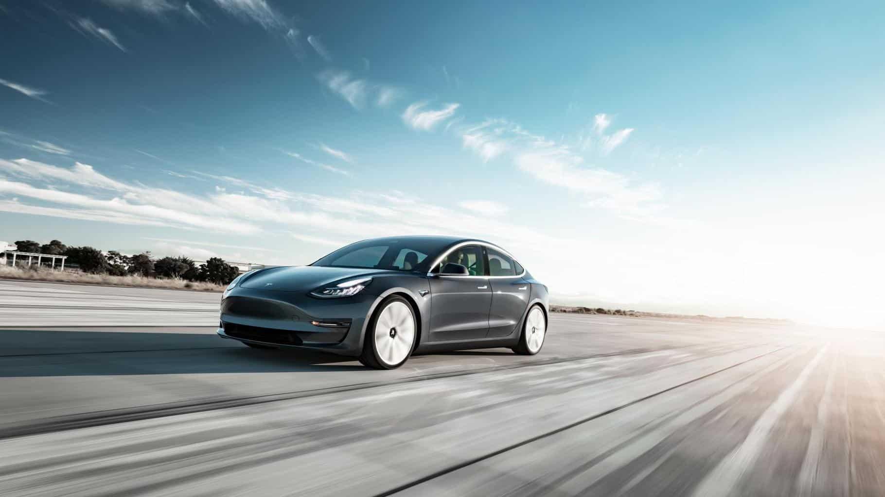 Tesla Auslieferungsrekord: 139.300 E-Autos ausgeliefert in Q3/2020