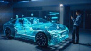 BYD arbeitet an neuer Elektroauto-Plattform für 2021