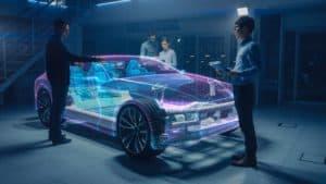 GAC New Energy stellt Zweigang-Doppelmotor für Elektroautos vor