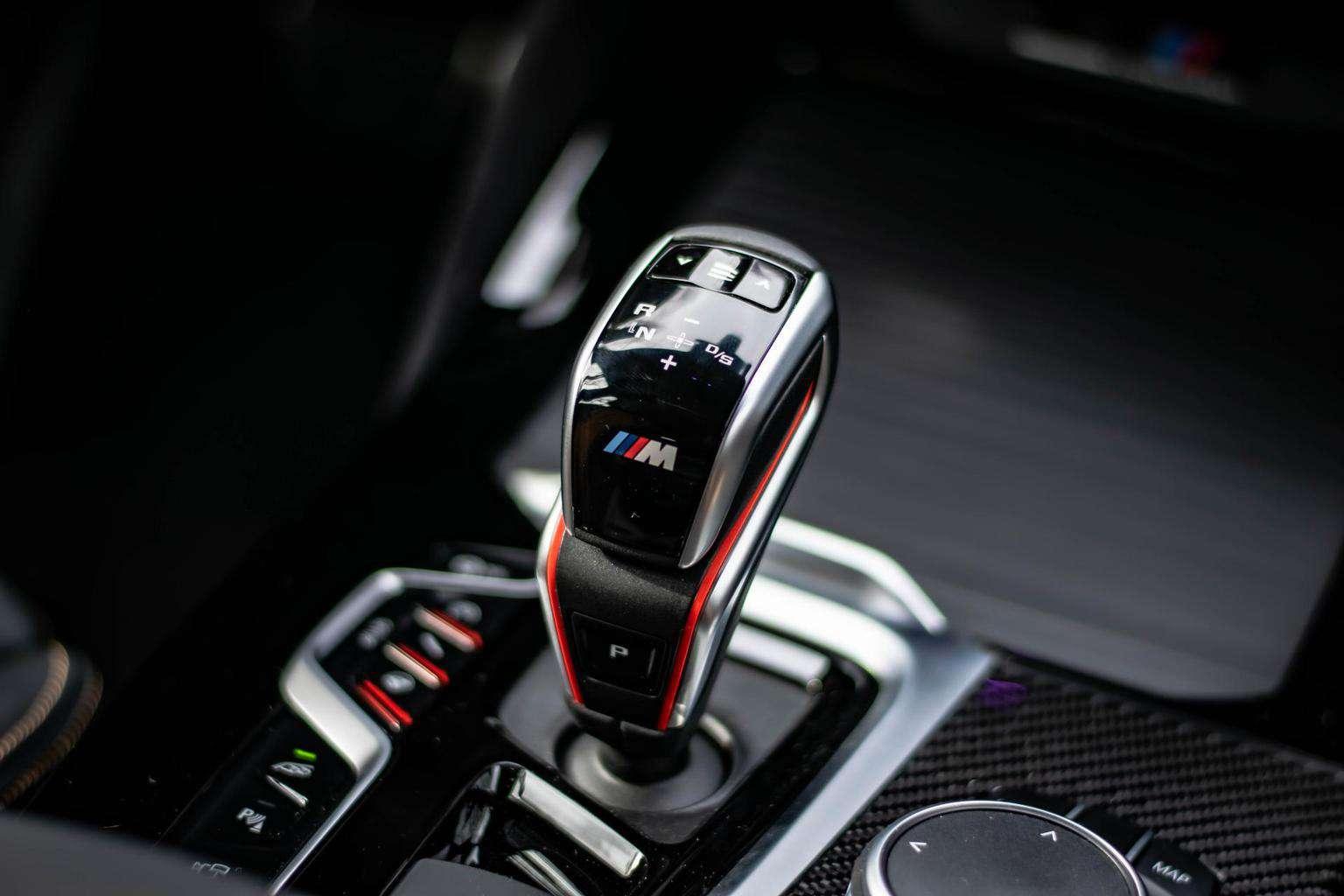BMW i4 soll erstes E-Auto der M-Serie werden