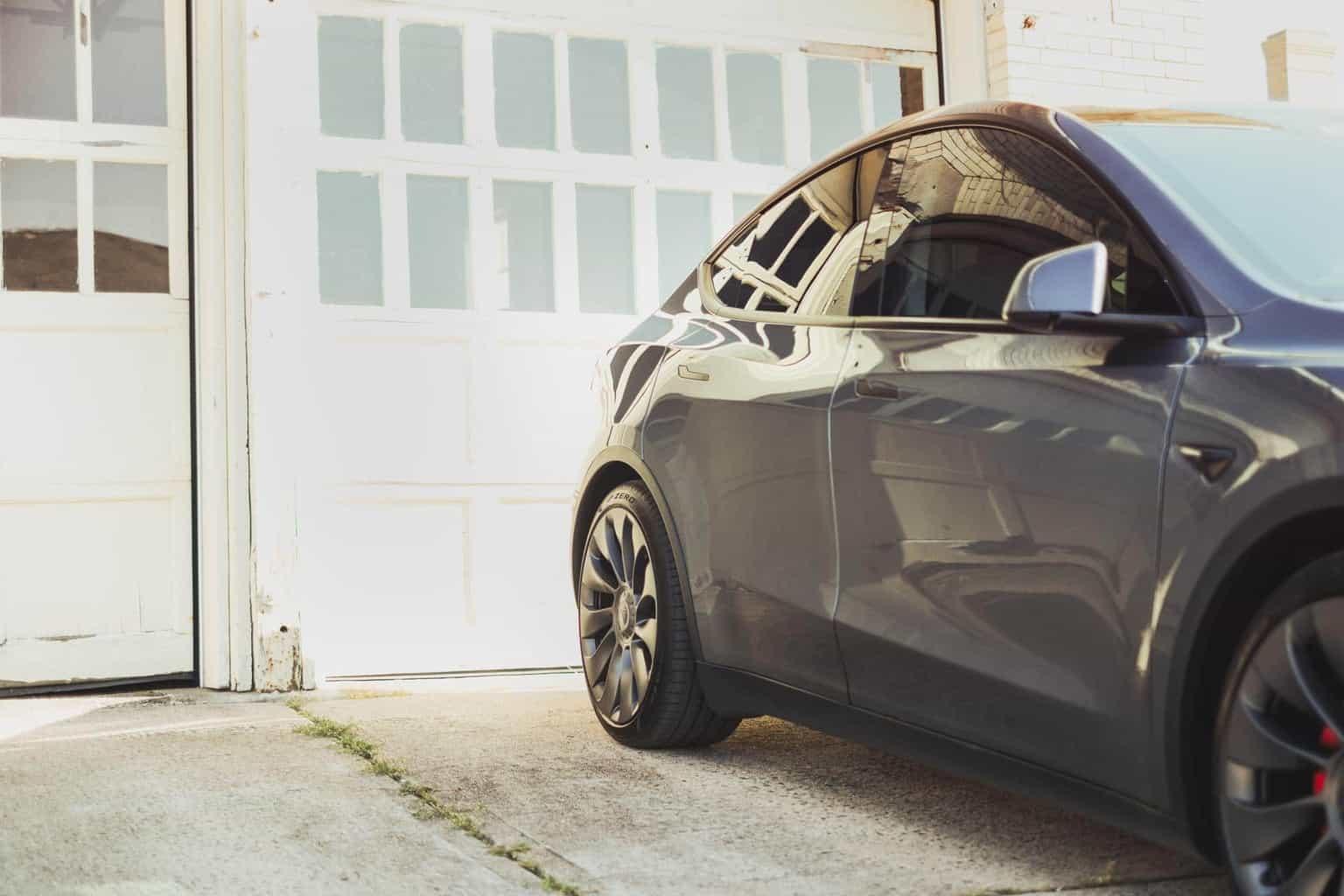 Tesla will Model Y aus Deutschland mit neuem 4680-Zellformat ausstatten