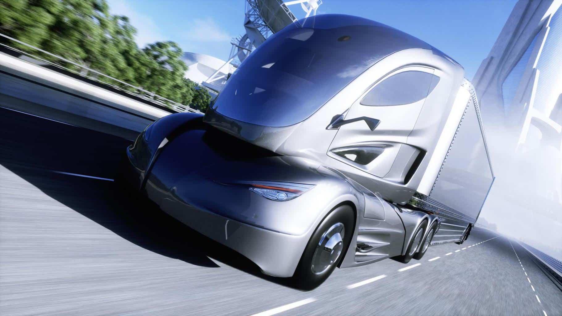 Sevi: Polnischer Elektro-Lieferwagen mit deutscher Beteiligung