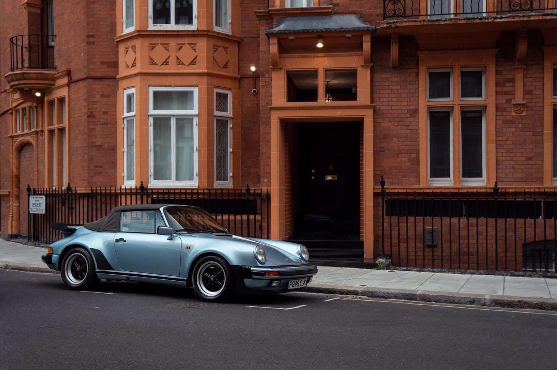 Porsche-Chef erteilt rein elektischem 911er eine Absage
