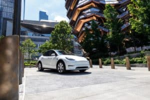 Produktion des Tesla Model Y als 7-Sitzer soll im November starten