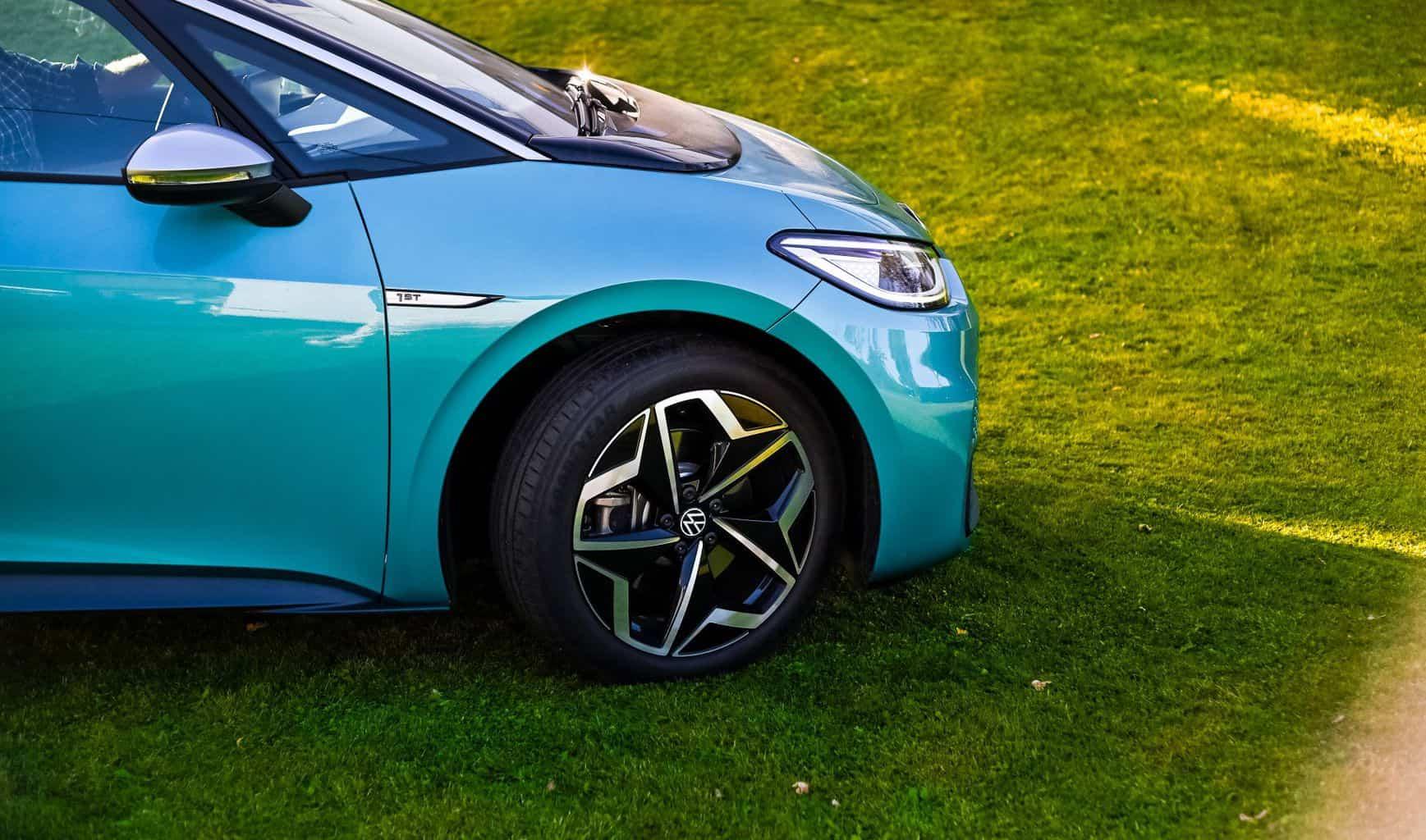 Hoffnungsträger VW ID.3 blickt auf 38.000 Bestellungen & 14.000 Auslieferungen