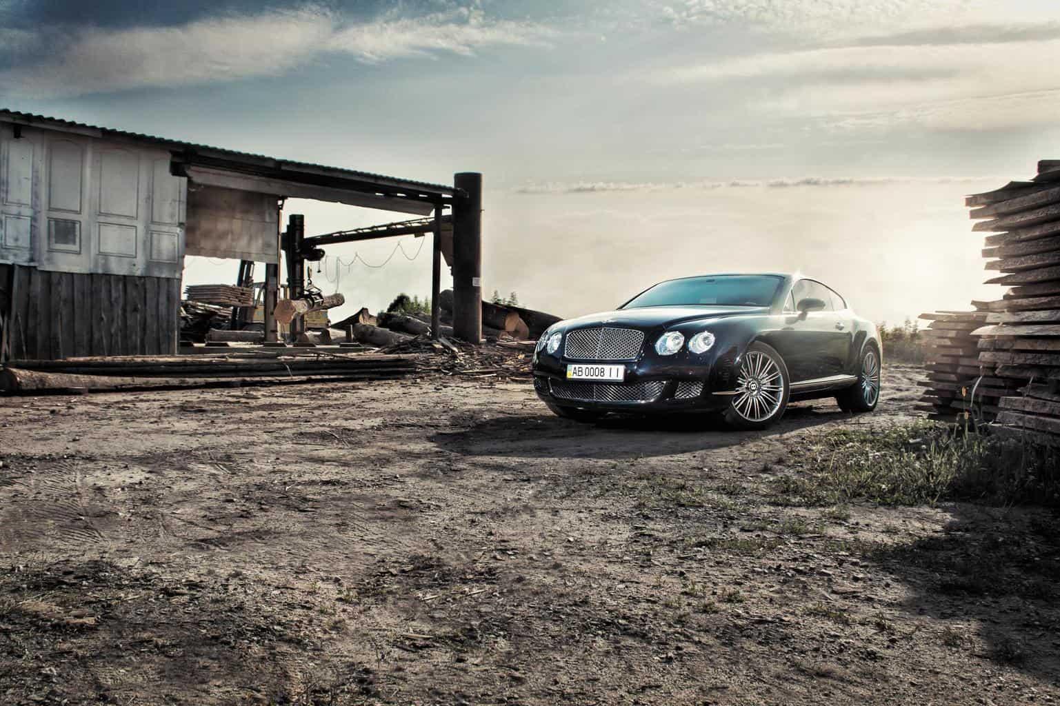 Bentley soll Audi-Tochter werden