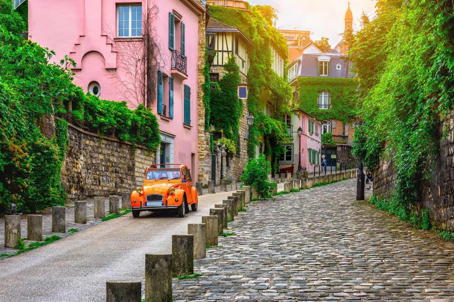 Frankreich reduziert Umweltbonus und will Strafsteuer für Spritschlucker massiv erhöhen